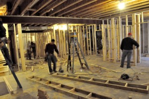Basement Framing | How to Frame a Basement