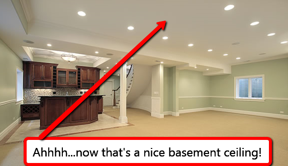 Drop Ceilings Or Drywall Ceilings (the Age Old Question) Which Right For  You?